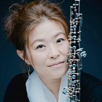 吉井瑞穂(オーボエ)Mizuho Yoshii, Oboe