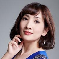 嘉目真木子(ソプラノ)Makiko Yoshime, Soprano