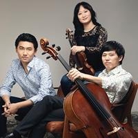 葵トリオ(ピアノ・トリオ)Aoi Trio, piano trio
