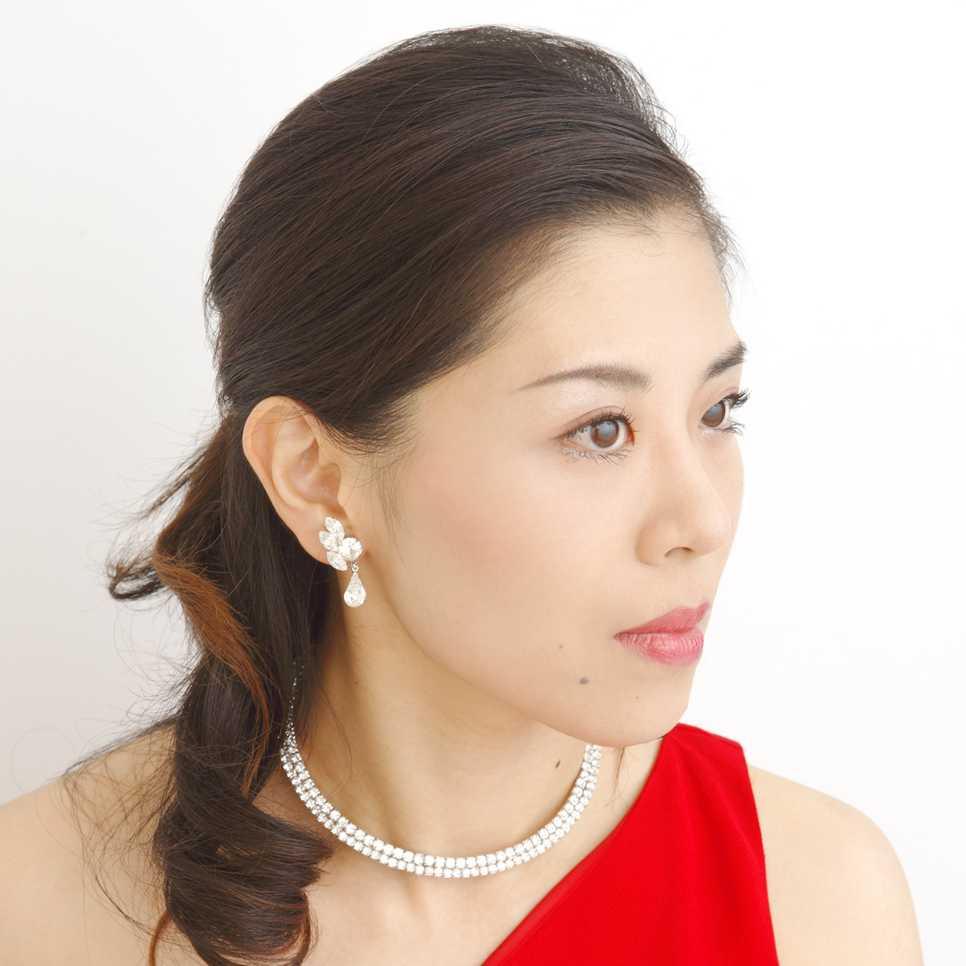 メガークレ<br/>向野由美子(ソプラノ)