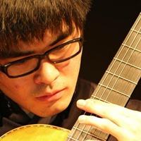 藤元高輝(Gt) Koki Fujimoto