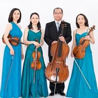 クァルテット・エクセルシオ Quartet Excelsior