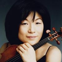 山﨑貴子(ヴァイオリン)