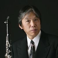山本正治(Cl) Masaharu Yamamoto