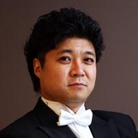 萩原 潤(バリトン) Jun Hagiwara, baritone