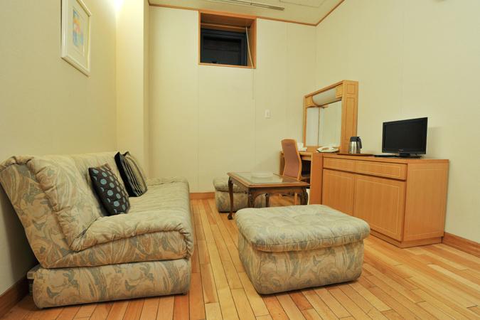 楽屋1(個室)