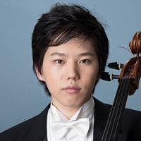 伊東 裕(チェロ) Yu Ito, cello