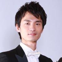 金子 平(クラリネット) Taira Kaneko, clarinet