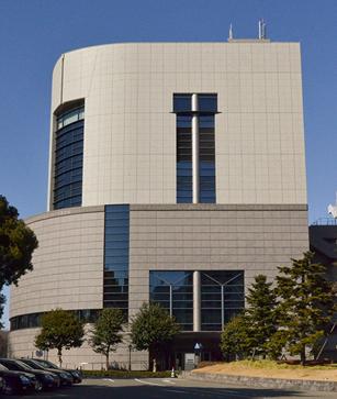 紀尾井ホール外観