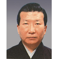 清元志寿雄太夫(きよもと しずおたゆう)