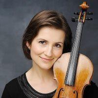 リュドミラ・ミンニバエヴァ(Vn)