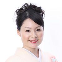 中彩香能(なか あやかの)
