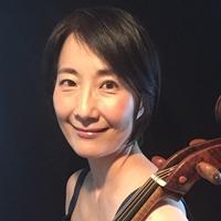 西沢央子(ハルモニウム&チェレスタ)Nakako Nishizawa, harmonium & celesta