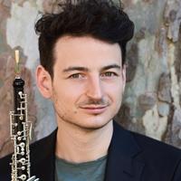 オリヴィエ・スタンキエーヴィチ(オーボエ)Olivier Stankiewicz, oboe