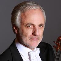 ライナー・ホーネック(指揮・コンサートマスター)Rainer Honeck, Conductor & Concertb Master