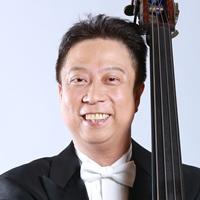 吉田 秀(コントラバス) Shu Yoshida, contrabass